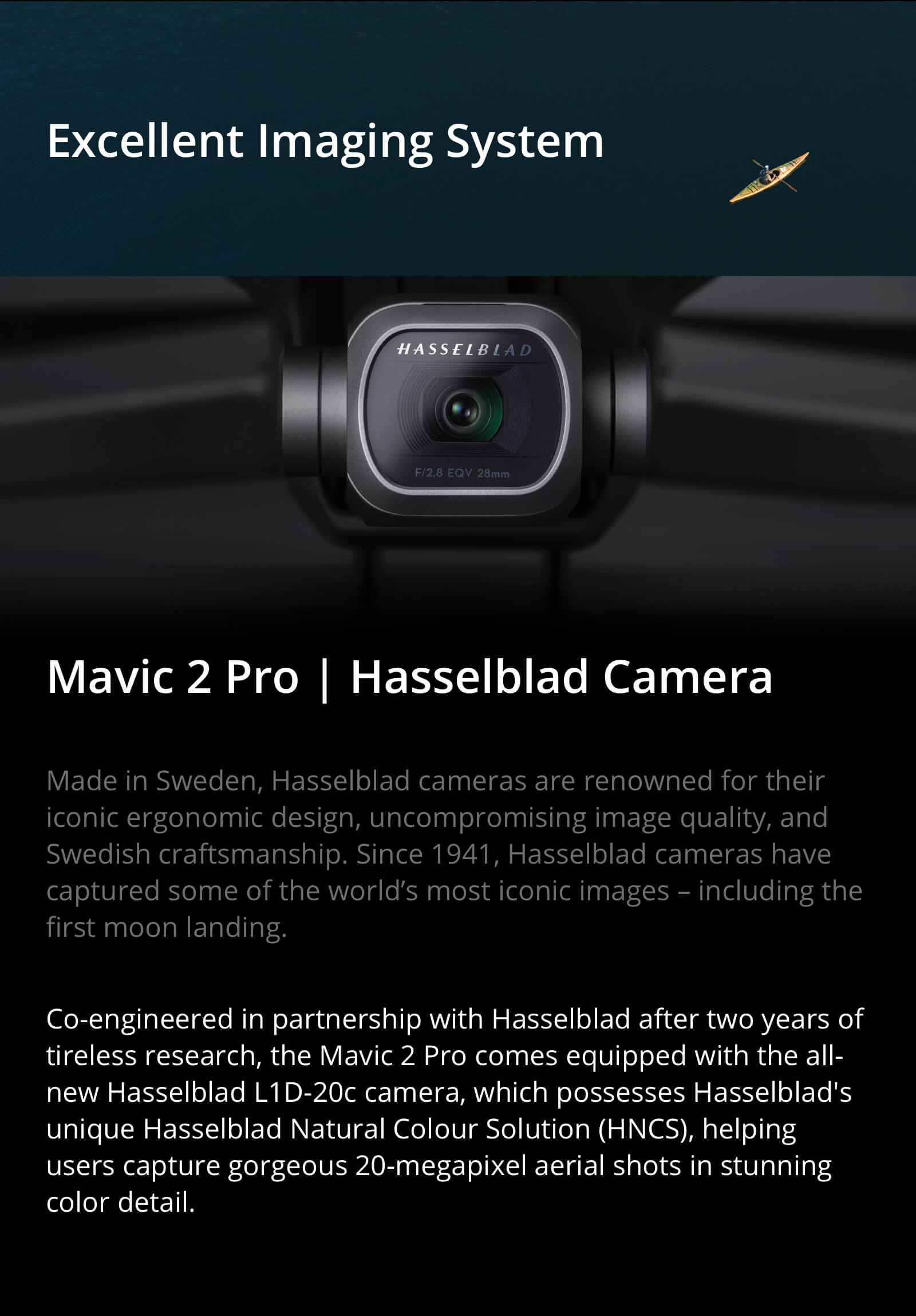 Mavic 2 Pro Zoom