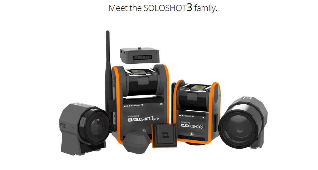 SoloShot3 Avilable in Australia