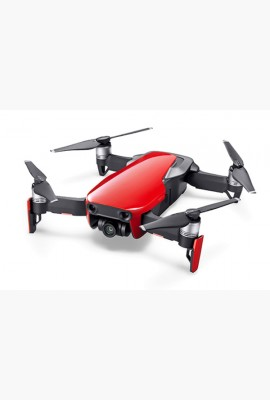 DJI Mavic Air Drone Flame Red