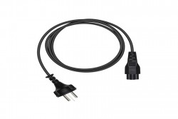 dji inspire 2 180w ac power adaptor  cable (au) (standard)