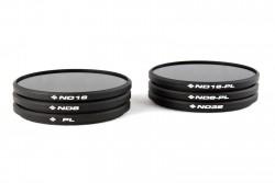 polar pro - dji inspire 1 filters 6-pack