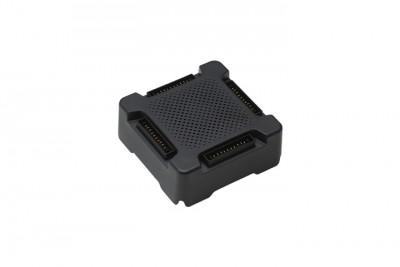 dji  mavic advance battery charging hub