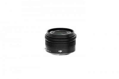dji zenmuse x5 - mft 15mm f1.7 primes lens