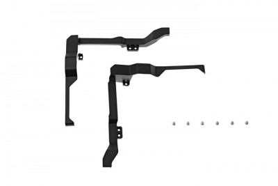 dji inspire 1 left & right cable clamp