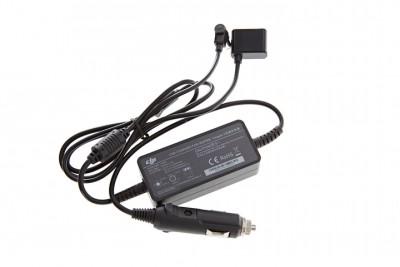 dji inspire 1 - part 71 car charger kit