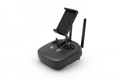 dji inspire 1 - remote controller (black edition)